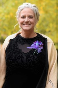 Ruth M.  Meese