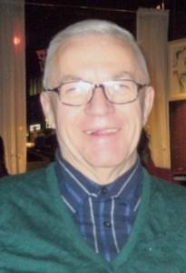 Mr. Andrew Joseph Bernard  Stratford