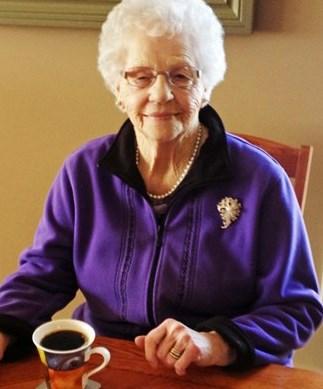 Sylvia Smelts