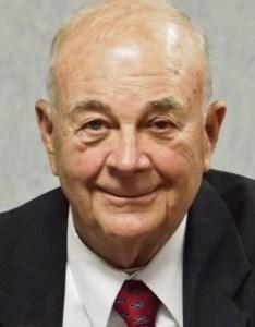 George Kenneth  Hodges
