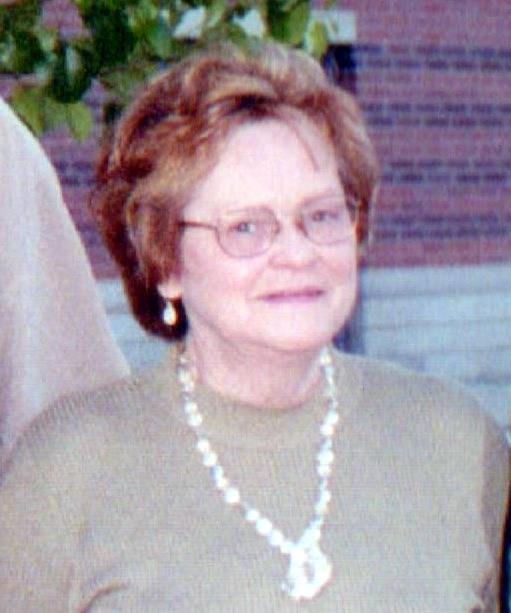 Connie Jo  Brown