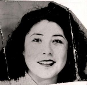 Maria De Refugio  Gallegos