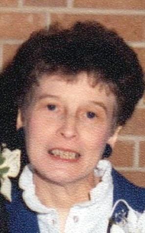 Lorraine Joyce  Hooks