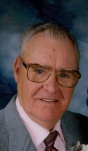 Frederick W.  Harms Sr.