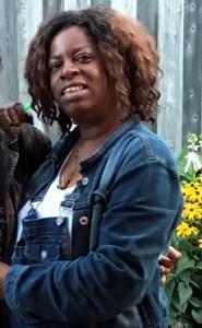 Claudia Gail  Williams
