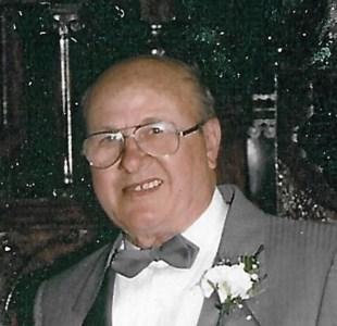 Francis Joseph  Szuluk