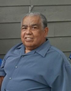 Luis M.  Melecio Sr.
