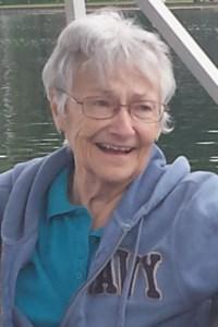 Barbara Lucille  Summersett