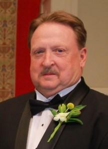 Thaddeus Bailey  O'Neal