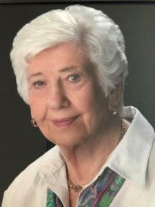 Marion L.  Buchner