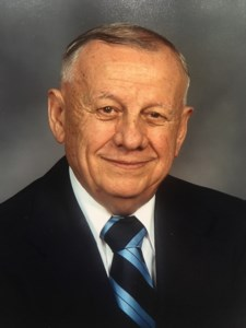 Rudy J.  Johnson