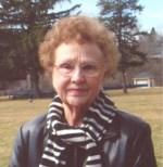 Patricia Moynihan