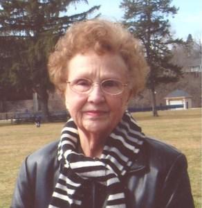 Patricia Ann  Moynihan