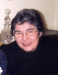Gertrude Elizabeth  McManus