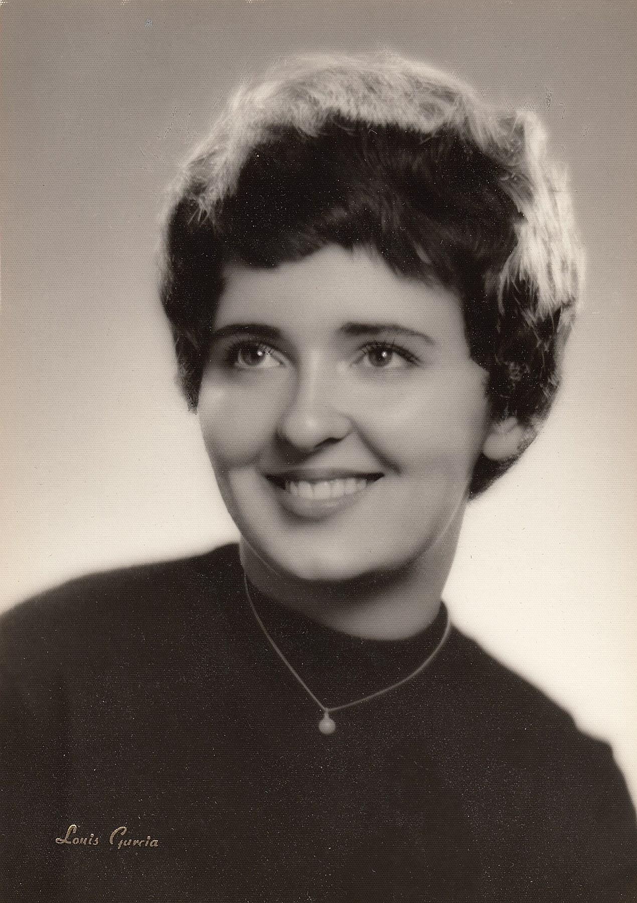 Diane Lee  Bivins