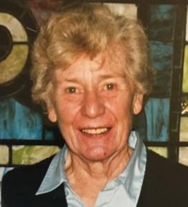 Margaret C.  Hathaway