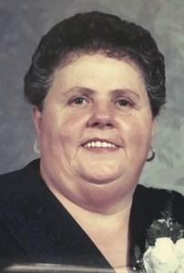 Murielle Annette  Frappier