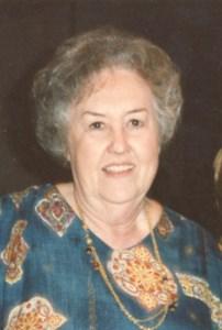Edna Earl Kreider  Baggett