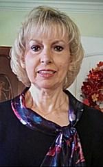 Charlotte Parris
