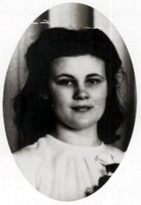 Anita  Heuermann