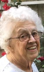 Dorothy Lackie