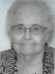 Dorothy Mae  Baum