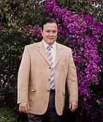 Gerardo Ayales
