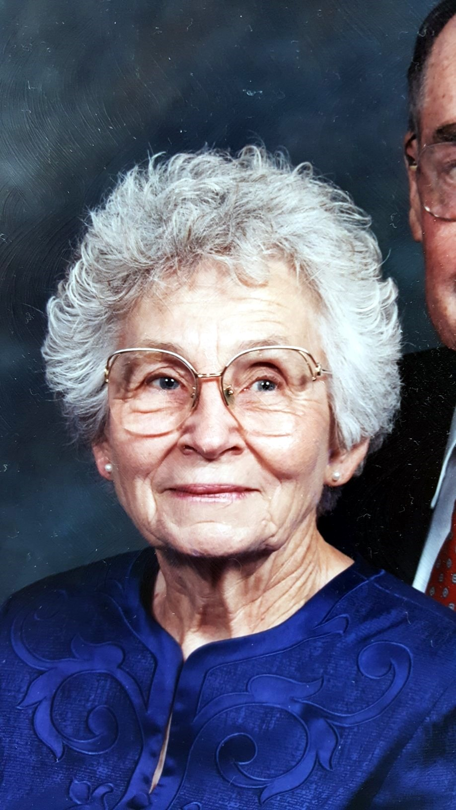 Pauline Maria  Marbach
