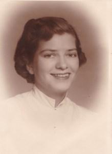 Florence Ella  Huebner