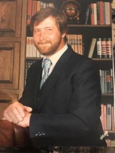 Harold Allen  Parrish
