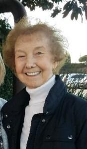 Hazel J  Fordyce