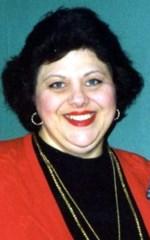 Annette Stein