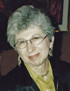 Gloria M.  Chernin
