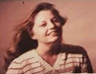Gladys Cousins