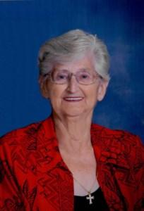 Daisy M.  Lawton