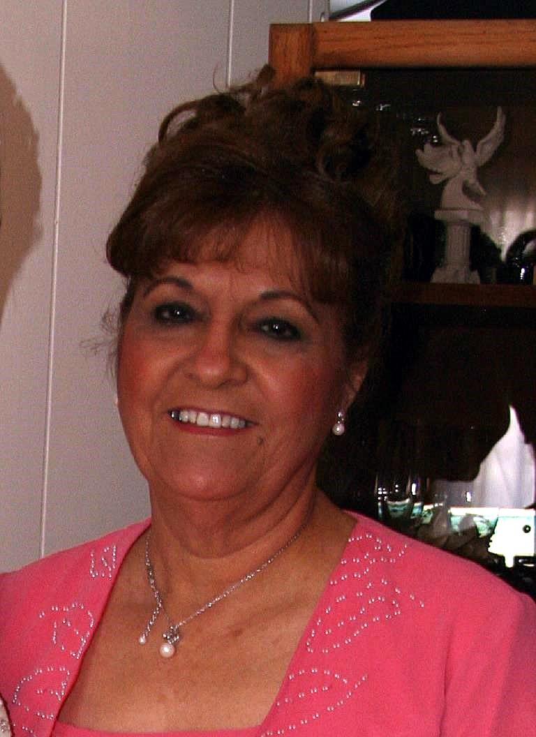 Ana Maria Meza Obituary El Paso Tx