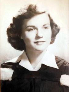 Gwen  Hickey
