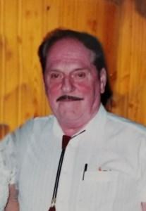 Percy Cameron  MacKenzie