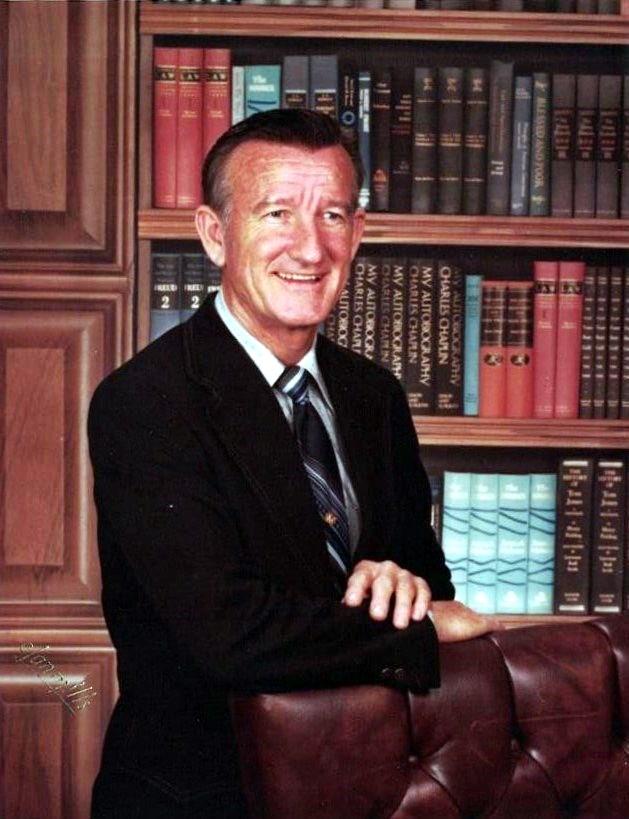 L.D.  Hibbard Sr.