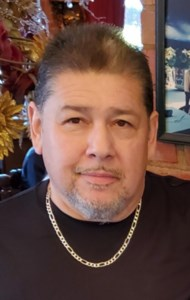Gerardo  Garza
