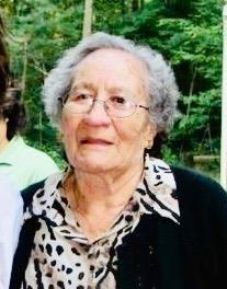 Angelica  Arias