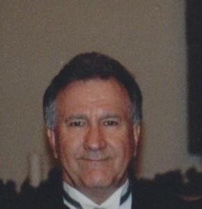 George Raymond  Simmons