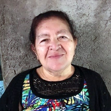Emma Gloria  Herrera