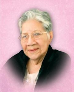Beatrice Tobias  Molina