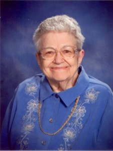 Norma Arlene  Kitchen