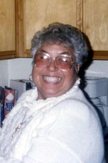 Jennie T  Jaramillo Obituary - Atascadero, CA