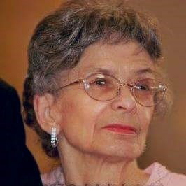 Mary L.  Felo