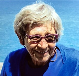 Elisabeth  (Sterzinger) Kraus