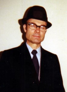 Ralph G.  Landis