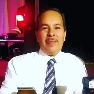 Mr. Cesar  Del Real